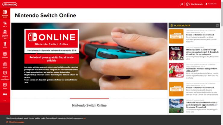 Nintendo Switch Online Dara Acceso Multijugador Juegos De Nes