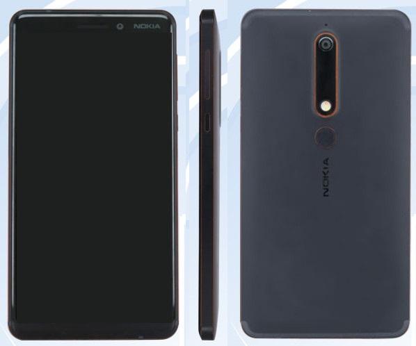 Primeros detalles y especificaciones del renovado Nokia 6 1