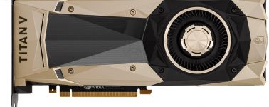 La Nvidia TITAN V arroja un HashRate de hasta 82 MH/s minando Ethereum