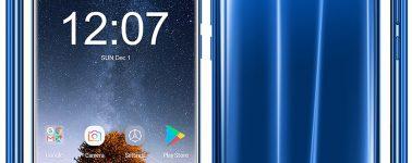 Oukitel K6 anunciado oficialmente, un 6″ FHD+ con 6GB RAM y batería de 6300 mAh