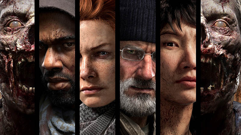 Overkill's The Walking Dead llevo a Starbreeze a la quiebra