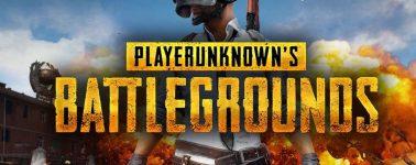 PlayerUnknown's Battlegrounds es registrado para PS4 en Corea del Sur