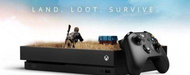 PlayerUnknown's Battlegrounds alcanza los 5 millones de jugadores en Xbox One