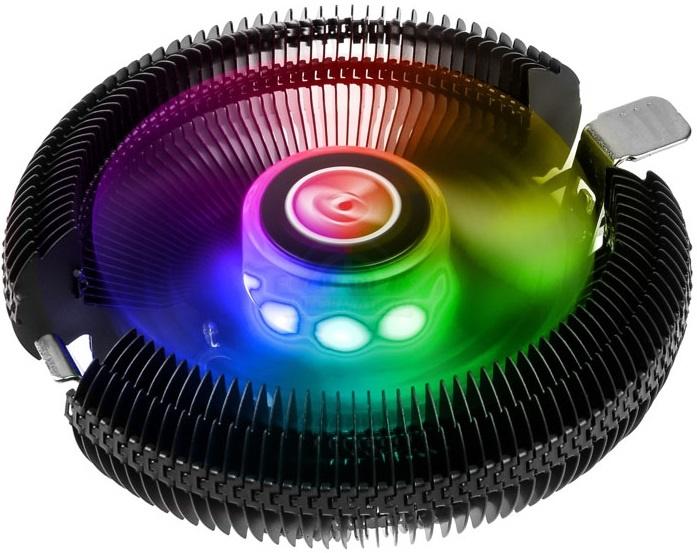 Raijintek Juno X RGB 0