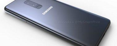 El Samsung Galaxy S9 se anunciaría a finales de Febrero en pleno MWC 2018