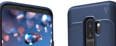 La caja del Samsung Galaxy S9 ya confirma parte de sus especificaciones