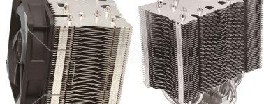 Scythe Sengokubune: Disipador CPU extremadamente eficiente y silencioso