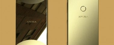 Se filtran dos Xperia con diseño muy atractivo, Sony vuelve para dar guerra