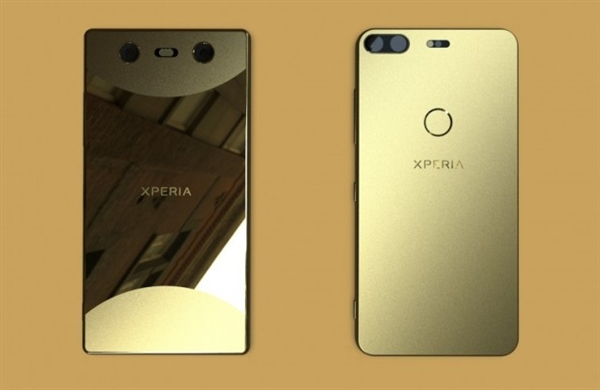 Sony Xperia filtrados 2 1