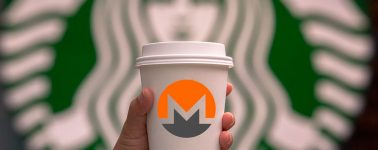 Starbucks estaba usando los dispositivos móviles conectados a su red Wi-Fi para minar