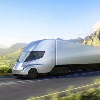 UPS compra 125 unidades del Tesla Semi, las reservas siguen aumentando