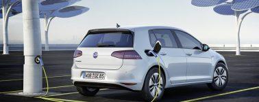 Volkswagen detalla cómo adaptará tres de sus fábricas para producir coches eléctricos