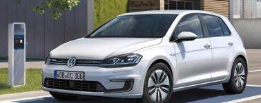Volkswagen construirá 2.800 estaciones de carga para sus coches eléctricos en 2019