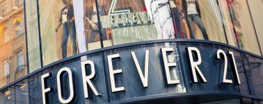 La firma de moda Forever 21 confirma la filtración de datos bancarios de sus clientes