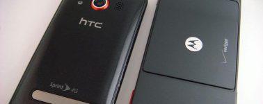 Suma y sigue, HTC y Motorola también niegan ralentizar sus dispositivos