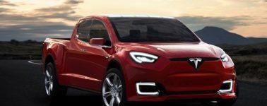 Elon Musk anuncia que habrá una 'Tesla Pickup', llegará tras el Model Y