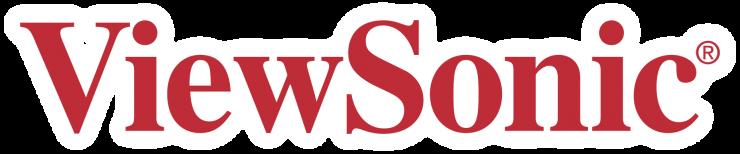 viewsonic logo 740x154 0