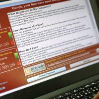 WannaCry está de vuelta y 'secuestra' el sistema informático de varias empresas españolas