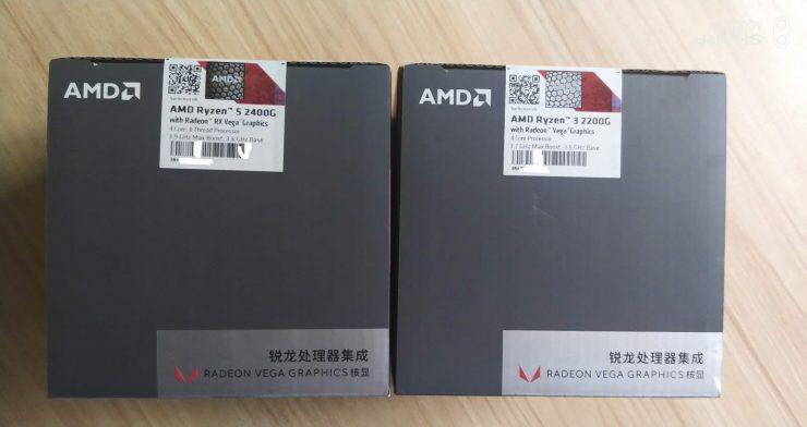 AMD Ryzen 5 2400G y Ryzen 3 2200G 2 740x392 1