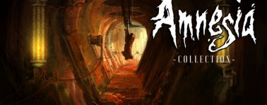 Descarga gratis Amnesia Collection [Steam] [PC / Linux / MacOS)