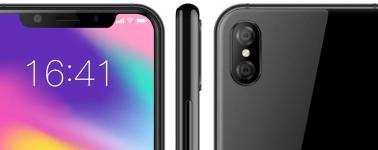Blackview quiere tener su propio iPhone X de bajo coste