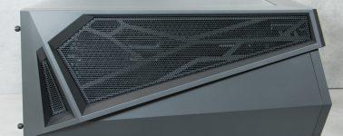 Review: Corsair Carbide SPEC-OMEGA