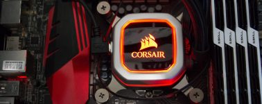 Review: Corsair H115i Pro