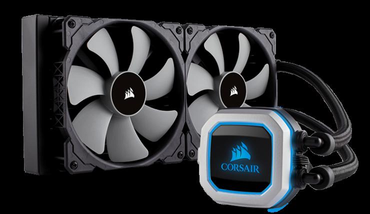 Corsair H115i Pro Oficial 740x428 1