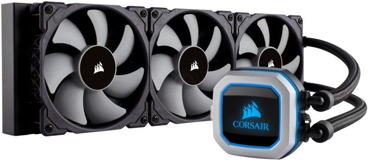 Corsair Hydro H150i PRO 1 740x325 0
