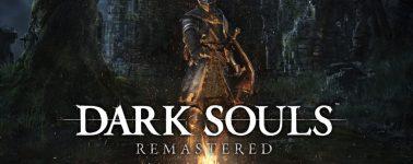 Dark Souls: Remastered llegará a la Nintendo Switch el 19 de Octubre