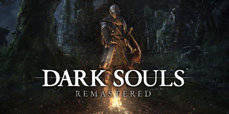 Dark Souls Remastered 740x370 0