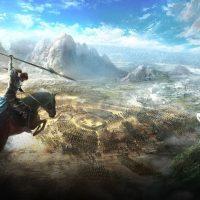 Dynasty Warriors 9 nos muestra su enorme mundo abierto en un nuevo tráiler