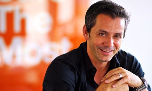 Eric Hirshberg activision ceo 0