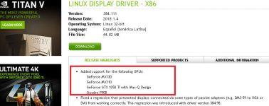 Nvidia prepara una GeForce GTX 1050 Ti MaxQ para luchar con la Radeon RX Vega M GL