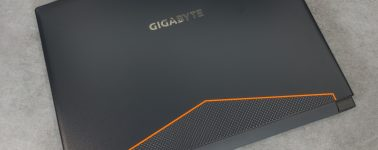 Review: Gigabyte Aero 14 (14″ + i7-7700HQ + GTX 1050 Ti)