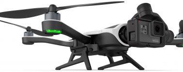 GoPro vuelve a despedir a cientos de empleados, esta vez de la división de drones