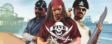 La PlayStation 4 ha sido pirateada, consigue incluso emular juegos de PlayStation 2