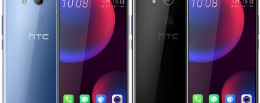 HTC U11 EYEs filtrado a escasos días de su presentación en sociedad