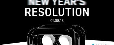 Las HTC Vive 4K se presentarán el próximo Lunes en el CES 2018