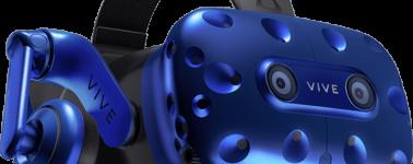 Project Ghost Studios muestra que las HTC Vive Pro se preparan para la Realidad Aumentada