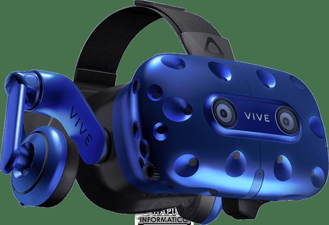 HTC Vive Pro 0