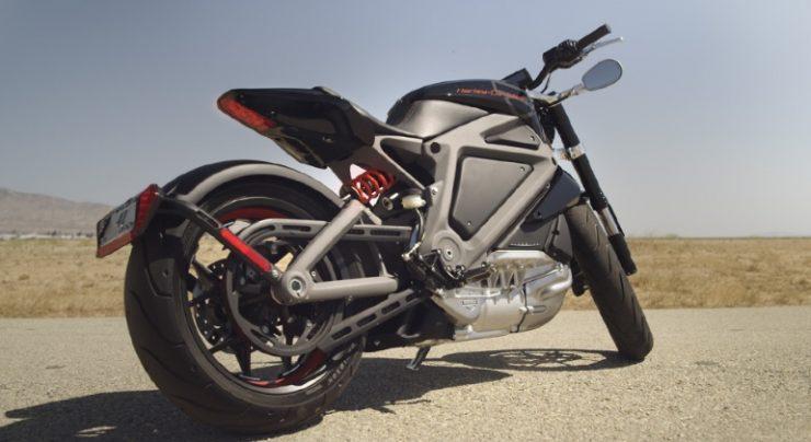 Harley Davidson livewire 2 740x404 1
