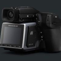 La Hasselblad H6D-400c te permitirá realizar fotografías con una resolución de 400 megapíxeles