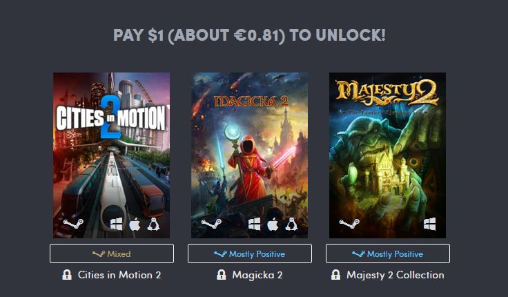 Humble Bundle Paradox Interactive 0