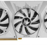 KFA2 muestra su GeForce GTX 1070 Ti Hall of Fame con su Hyper Boost OC
