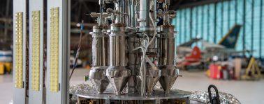 La NASA pone a prueba su Kilopower, un pequeño reactor nuclear que llevará a Marte
