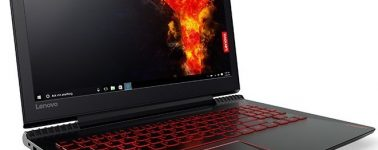 Lenovo Ideapad Y520-15IKBN (i5-7300HQ + 8GB RAM + GTX 1050) en oferta por 599 euros
