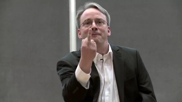 Linus Torvalds 740x416 0