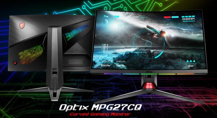 MSI OPTIX MPG27CQ 1 740x402 0