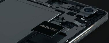 MediaTek cuenta con luz verde para comerciar con ZTE y ofrecerle sus SoCs
